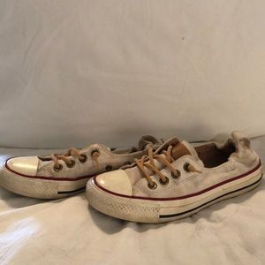 Converse Low Top Slip On